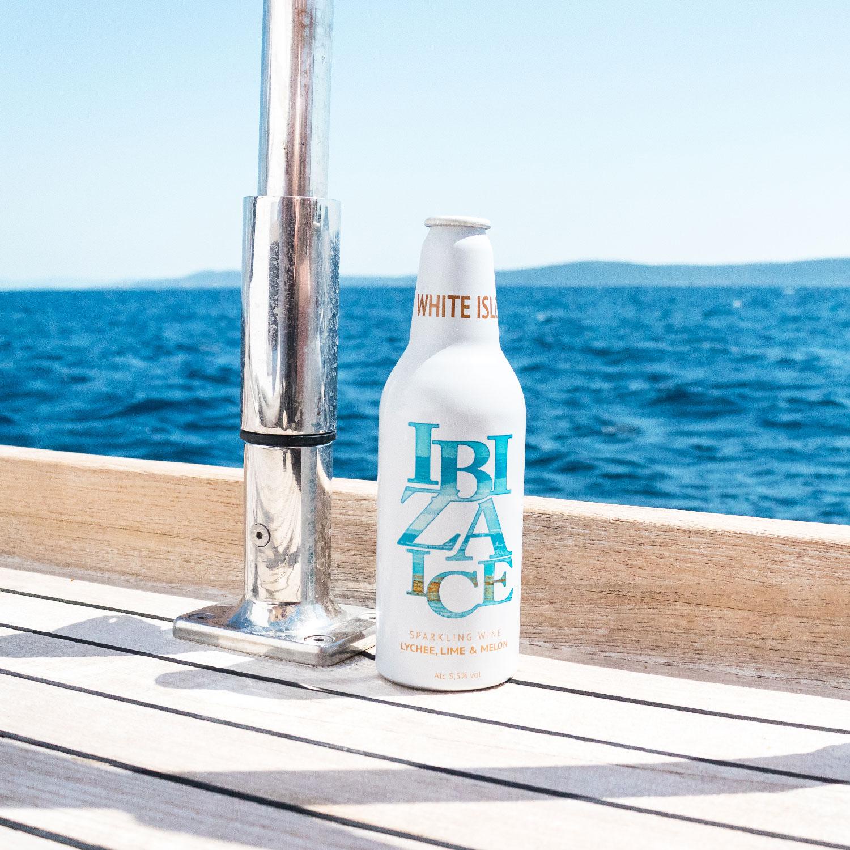 Ibiza Ice - Fotografie - Social Media - White Isle - Boot - Split Kroatië