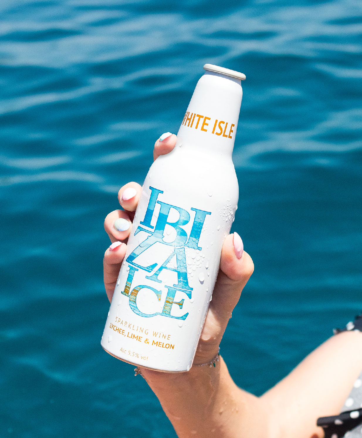 Ibiza Ice - Fotografie - Social Media - White Isle - Zee - Header
